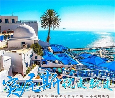 蓝色突尼斯、杰瑞德盐湖、奥克巴清真寺、巴尔多博物馆双飞8manbext万博官方,五星卡塔尔航空